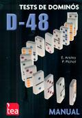 D-48, test de domin�s.