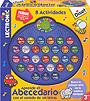 Aprende el abecedario con el sonido de las letras