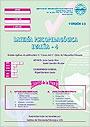 Quaderns de la bateria psicopedag�gica EVAL�A - 4