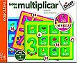 Tablas de multiplicar �Sabes cu�nto es 2x7?