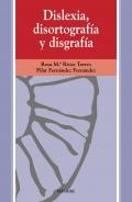 Dislexia, disortograf�a y disgraf�a.