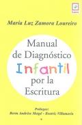 Manual de diagn�stico infantil por la escritura.