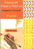 Educaci�n visual y pl�stica. Adaptaci�n curricular. 3� de ESO.