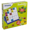 Sudoku magnetico bugs