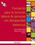 Formaci�n para la inclusi�n laboral de personas con discapacidad intelectual