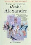 C�mo aprender la t�cnica Alexander