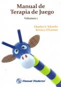 Manual de terapia de juego. Volumen 1