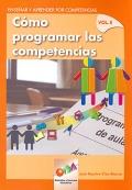 C�mo programar las competencias. Volumen II.