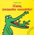 �Cucu, peque�o cocodrilo