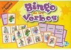 Bingo de los verbos.