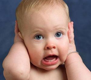 Deficiencia auditiva. Diferentes grados de la sordera.