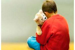 Patrones de conducta.El trastorno autístico.