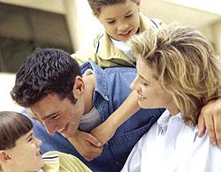 Servicio gratuito de mediación familiar