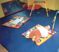 Intervención temprana. La maternidad y el nuevo ser. (Parte II)