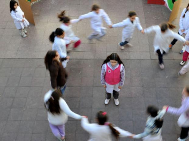 Recomendaciones y actividades para las escuelas integradoras  inclusivas