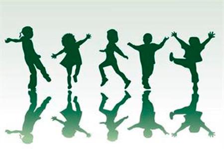 Movimiento y expresi�n. Un hurac�n imparable en el �mbito escolar.
