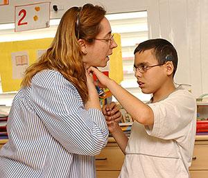 Práctica Educativa en Discapacidad Múltiple y/o Sordoceguera (parte IV)
