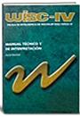 WISC-IV, Escala de inteligencia de Wechsler para ni�os - IV ( Juego completo en malet�n)