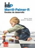 MP-R, Escalas de Desarrollo Merrill - Palmer Revisadas. ( Juego completo )