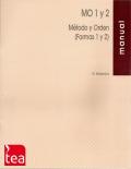 MO- 1 / 2, método y orden.