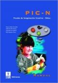 PIC-N, Prueba de imaginación creativa-niños (Juego completo)