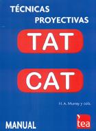 TAT, CAT-A Y CAT-H, Test de relaciones objetales