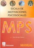 MPS, Escala de motivaciones psicosociales (Juego completo)