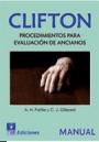 CLIFTON, Procedimientos de evaluaci�n de ancianos de Clifton.