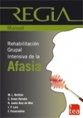 REGIA. Rehabilitaci�n Grupal Intensiva de la Afasia (Juego completo)