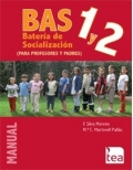 BAS, Bateria de socializacin 1 y 2 (Juego completo)