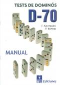D-70, test de dominós.