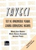 TAVECI, Test de aprendizaje verbal Espa�a-Complutense infantil (Juego completo)