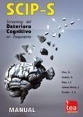 SCIP-S, Screening del Deterioro Cognitivo en Psiquiatr�a