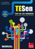 TESEN, Test de los Senderos para la Evaluación de las Funciones Ejecutivas (Juego completo)