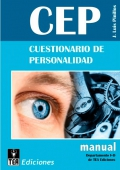 CEP, Cuestionario de Personalidad ( Juego completo ).
