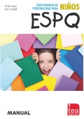 ESPQ, Cuestionario Factorial de Personalidad (Juego Completo)