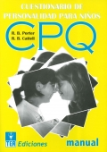 CPQ, Cuestionario de Personalidad para nios. ( Juego Completo )