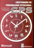 CPS, cuestionario de personalidad situacional. (juego completo)