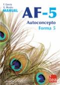 AF-5, Autoconcepto forma -5
