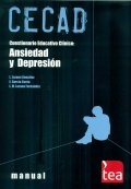 CECAD, Cuestionario educativo-cl�nico: ansiedad y depresi�n. (Juego completo)