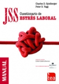 JSS, Cuestionario de Estrés Laboral. ( Juego completo )