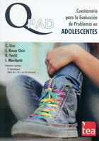 Q-PAD. Cuestionario para la Evaluación de Problemas en Adolescentes