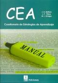 CEA, Cuestionario de estrategias de aprendizaje. (Juego completo)