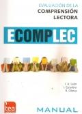 ECOMPLEC, Evaluaci�n de la Comprensi�n Lectora ( Juego Completo Secundaria ).