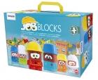 Job Blocks. ¿Que quieres ser de mayor?