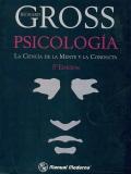 Psicolog�a. La ciencia de la mente y la conducta.