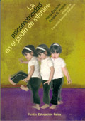 La psicomotricidad en el jard�n de infantes.