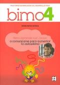 Bimo 4. Trastorno generalizado del desarrollo ( TGD ). Bimo aprende con Javier a comunicarse para aumentar la autoestima.