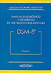 DSM-5. Manual Diagn�stico y Estad�stico de los Trastornos Mentales.
