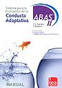 ABAS-II. Sistema de evaluaci�n de la conducta adaptativa (juego completo)